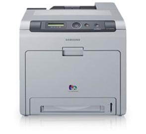دانلود درایور پرینتر Samsung CLP 670ND