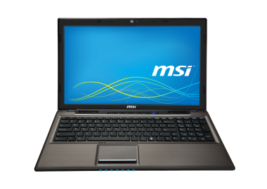 درایور لپ تاپ MSI CX61 2PC
